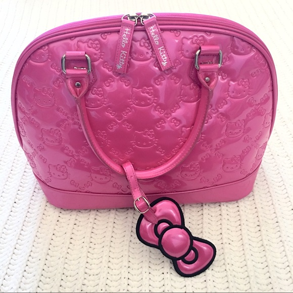 8316c478d38a Hello Kitty Loungefly Bag